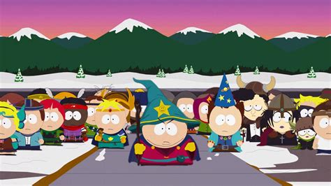 south park it hits the fan script south park the stick of truth guide hints tips and
