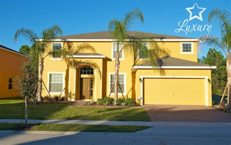 6 bedroom vacation homes in orlando orlando vacation home near disney jungle jim 6 bedroom