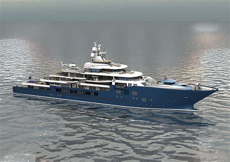 hart crane the open boat 10 launches to look out for in 2016 superyacht world