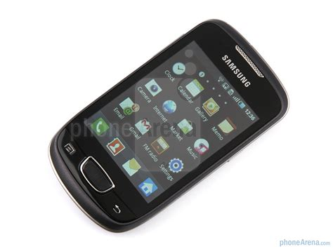 Samsung Mini samsung galaxy mini
