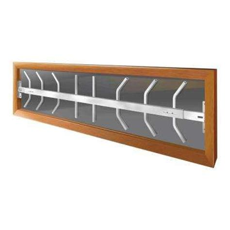 swing away window bars interior security bars windows doors windows the