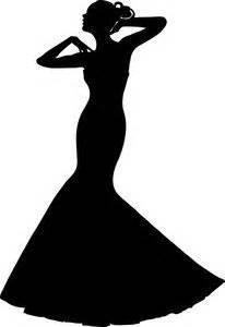 About dress silhouette on pinterest dress designs wedding dress
