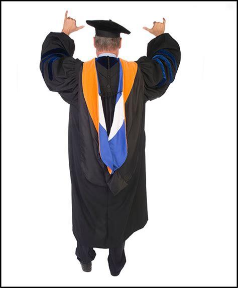 utsa colors everything you need to about utsa s academic regalia