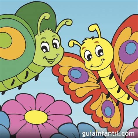 imagenes de mariposas infantiles a color 10 dibujos de mariposas para colorear