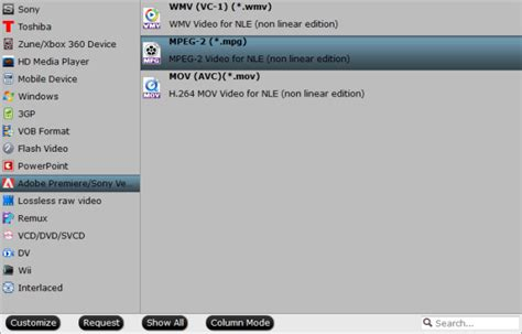 export adobe premiere to avid how can i make premiere pro accept avid exported mxf files