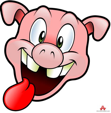 Best Free Finder Pig Photos Free Clipart Best