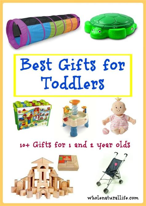 best gift for toddlers the best gifts for toddlers ages 1 and 2 whole
