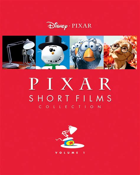 free music for short films pixar short films collection vol 1 disney movies