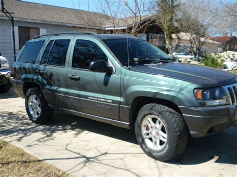 cherokee jeep 2003 2003 jeep grand cherokee pictures cargurus