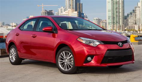 toyota corolla usa the motoring world usa sales march toyota lexus see