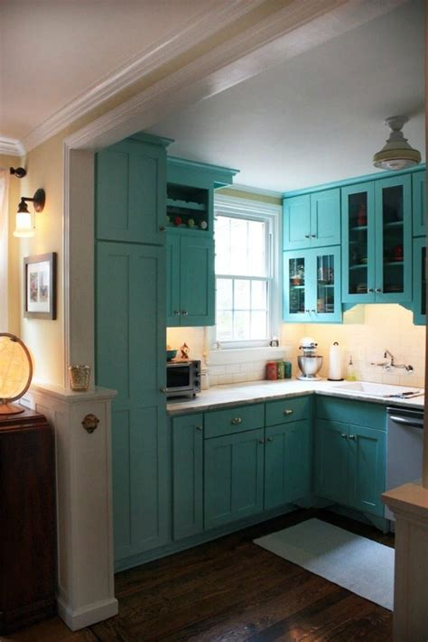 bungalow kitchen ideas turquoise and aqua kitchen ideas refresh restyle