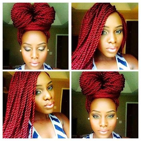 other ways to dip your braids bohemian curls box braid plus 5 other hairstyles we