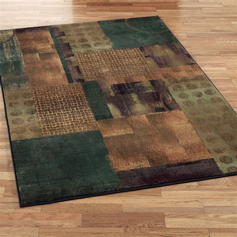 area rug contempo block area rugs