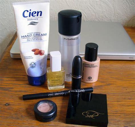 cien products august favourites let s talk beauty