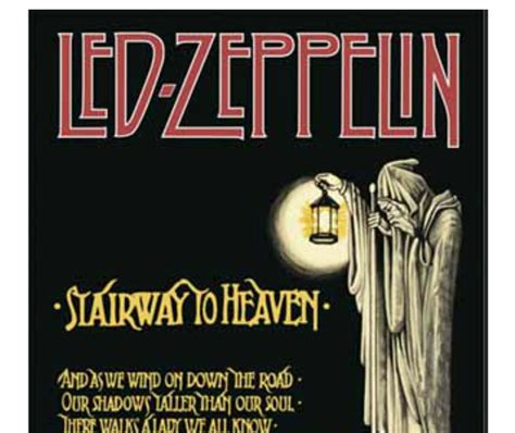 led zeppelin stairway to heaven testo review of led zeppelin stairway to heaven