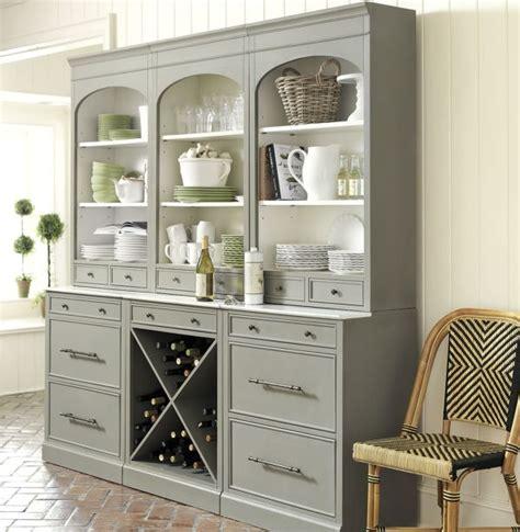 Dining Room Hutch mutfak dolap ve b 252 fe modelleri ev dekorasyon 214 rnekleri