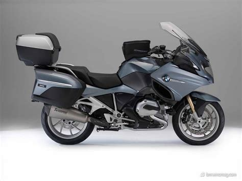 Bmw Motorrad R1200rt by Bmw R1200rt 2014 Bmw Motorcycle Magazine