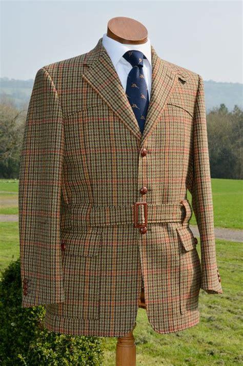 tweed style jacket 1000 ideas about tweed shooting jacket on