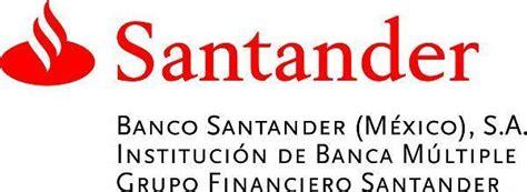 grupo banco santander empresas related keywords suggestions for santander mexico
