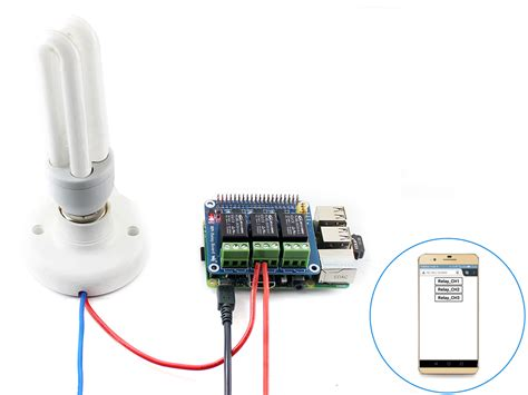 rpi board raspberry pi expansion board power relay