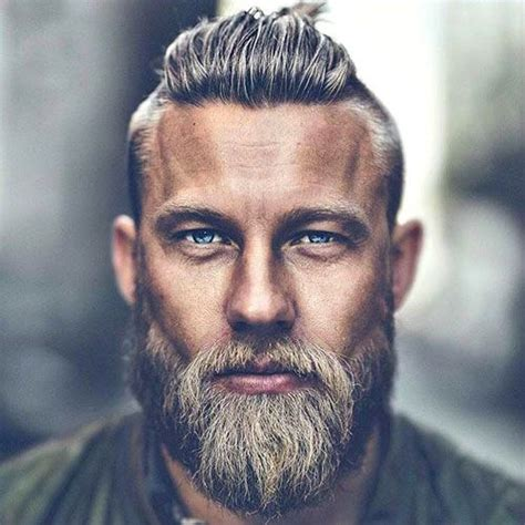 viking hairstyles for men top 25 best viking haircut ideas on pinterest viking