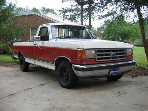 king cab ford f150 1987 ford f150 king cab nc autos post