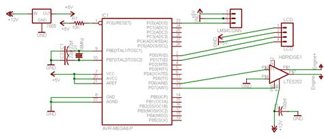 integrated circuit h bridge integrated circuit h bridge 28 images h bridge motor circuit using l298 h wiring diagram and