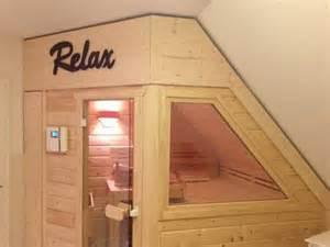 dusche unter dachschräge badezimmer kleine sauna im badezimmer kleine sauna