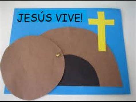 trabajo manual para ninos cristianos jesus vive trabajos manuales para la iglesia escuela