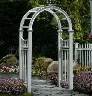Lowe S Wedding Arch by 85 Best Images About Fences Arbors And Paths On