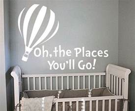 Dr Seuss Nursery Wall Decals Wall Decal Best Of Oh The Places You Ll Go Wall Decal Cat In The Hat Wall Decals Dr Seuss Wall
