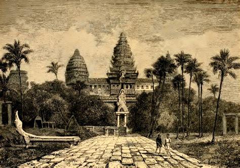 Ad Classics Angkor Wat Archdaily
