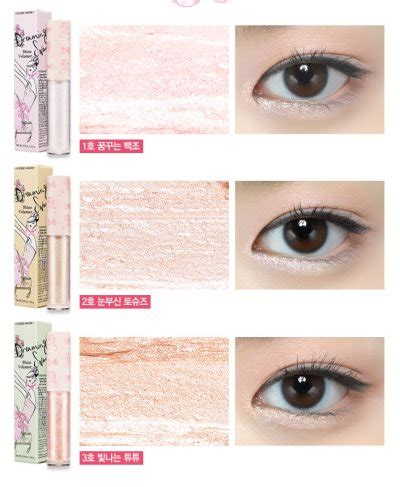 Etude Dreaming Swan Pact Spf25 Pa my