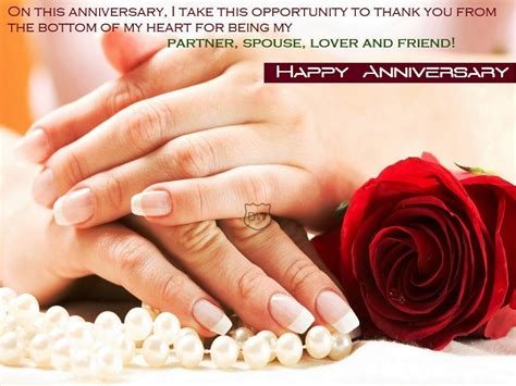 Wedding Anniversary Wishes For by Happy Wedding Anniversary Wishes Images Wedding