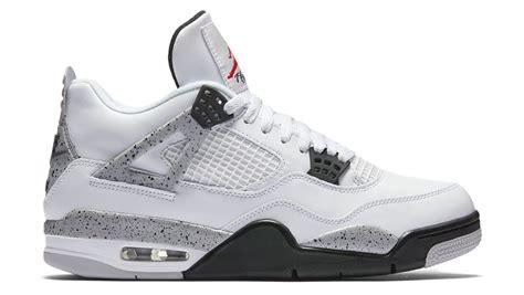 imagenes jordan retro 4 top 10 air jordan releases of 2016 sneaker bar detroit