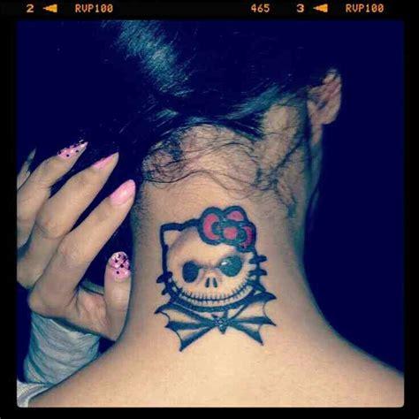 hello kitty couple tattoos 449 best hello images on hello