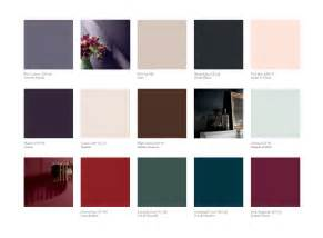 benjamin 2017 colors цветовые тенденции 2017 от benjamin moore