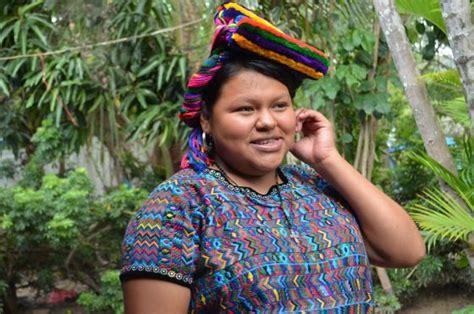 imagenes vestimenta maya mujeres rosmery la fuerza de las mujeres mayas planeta futuro
