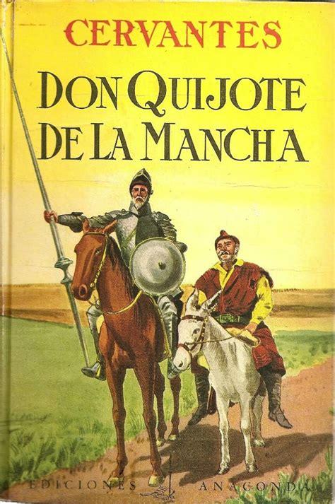 libro el caballero don quijote don quijote de la mancha miguel de cervantes descargar libros gratis