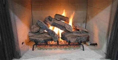 Fireplace Gas Logs Installation by Dress Up Your Hearth Gas Logs Accessories Caign