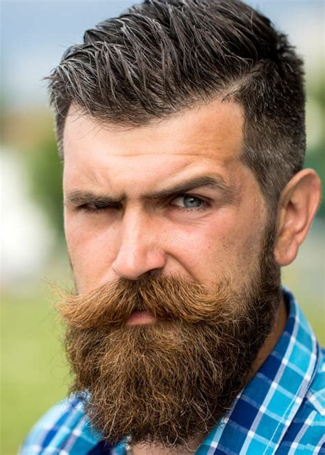haircuts with beards 2015 top 10 most popular men s hairstyles 2015 beard styles