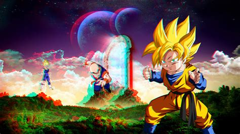 wallpaper dragon ball hd 1080p dbz hd wallpapers 1080p wallpapersafari