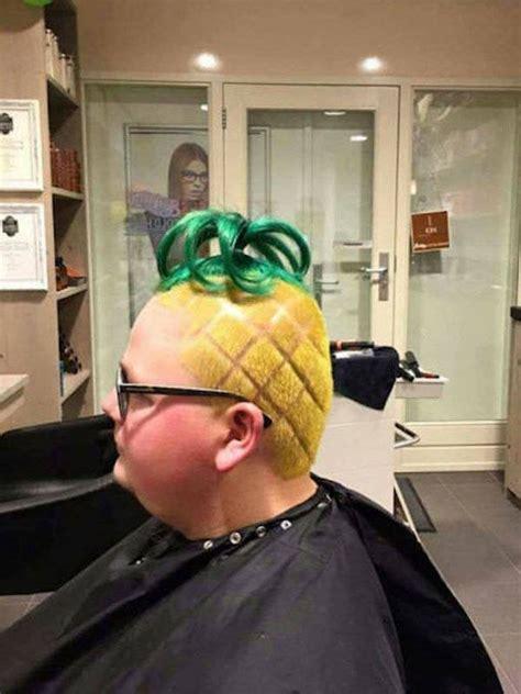 terrible haircut ideas barnorama