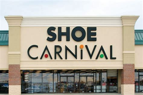 shoe carnival hours investors cheer shoe carnival as q2 results come in above