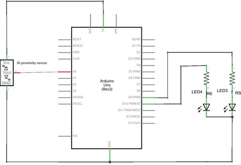 wiring diagram for digital proximity sensors 44 wiring