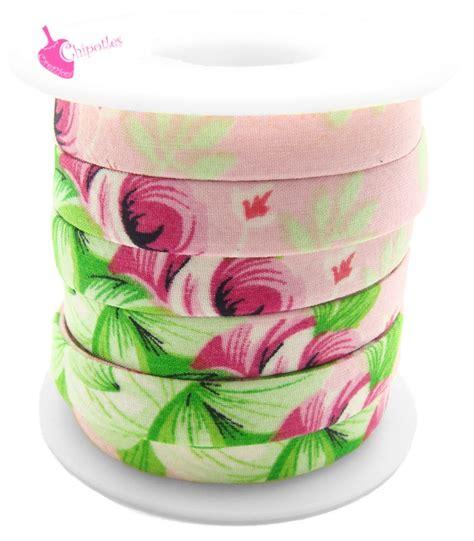 piatti fiori cordoncino piatto fiori 10 mm rosa