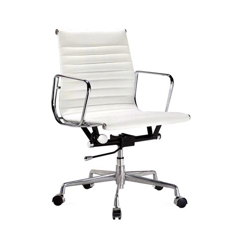 white leather desk chair ikea white leather office chair ikea cryomatsorg ikea leather