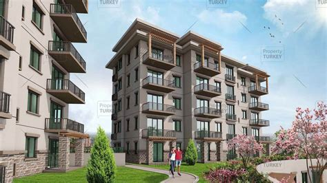 turkish zeytinkaya residences i want to build a house like this stylish apartments in green surroundings bahcesehir