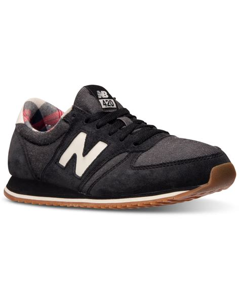 casual sneakers new balance s 420 casual sneakers from finish line