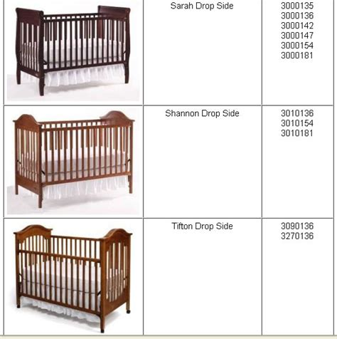 Simplicity Cribs Recalled by Recall 200 000 Graco And Simplicity Cribs Life360
